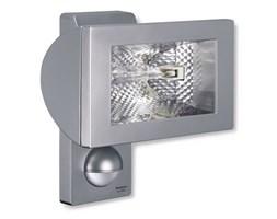 STEINEL 648510 - Reflektor halogenowy z czujnkiem ruchu Steinel 648510 HS 502 srebrny