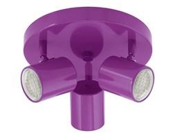 Eglo 13505 - LED Oświetlenie punktowe ESPOLLA 3xGU10/2,5W/230V