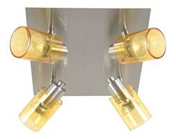 Eglo 52035 - Reflektor punktowy 4xGU10/50W/230V