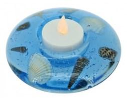 Eglo 75168 - Lampka dekoracyjna 1xLED/0,03W/3V niebieska