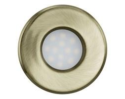 Eglo 93217 - LED Lampa sufitowa Łazienkowa IGOA 1xGU10/5W/230V