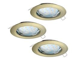 Eglo 94238 - Zestaw 3x LED Oprawa wpuszczana PENETO 3xGU10-LED/3W/230V