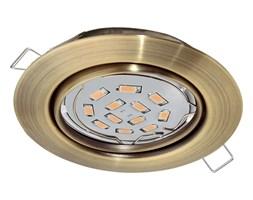 Eglo 94243 - LED Oprawa wpuszczana PENETO 1xGU10-LED/5W/230V