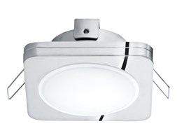 Eglo 95963 - LED Lampa sufitowa Łazienkowa PINEDA 1 1xLED/6W/230V