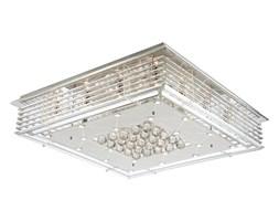Globo 68585 - LED Lampa sufitowa kryształowa TIGGY 16xG9/33W + 180xLED/0,06W