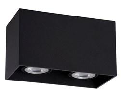 Lucide 09101/02/30 - Oświetlenie punktowe BODI 2xGU10/50W/230V