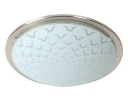 Lucide 79178/08/12 - LED lampa sufitowa RUNE LED/8W/230V matowy chrom