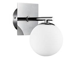 Luxera 65019 - Oświetlenie łazienkowe NAOS 1xG9/33W/230V