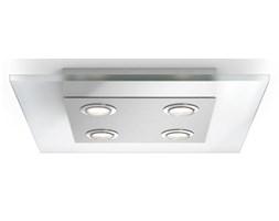 Philips 40925/60/16 - LED oprawa INSTYLE MATRIX 4xLED/4,5W/230V