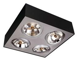 Philips Lirio 57004/30/LI - Reflektor BLOQ 4xG53/50W/230V