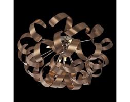 Prezent 64357 - Lampa sufitowa RIBBON 5xG9/33W/230V