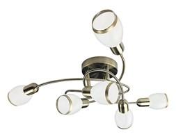 Rabalux 5974 - Lampa sufitowa ELITE 6xE14/40W