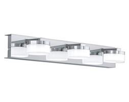Eglo 96543 - LED Kinkiet łazienkowy ROMENDO 1 3xLED/7,2W/IP44