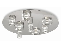Fabas 3323/65/138 - LED Plafon BUBBLE 1xLED/40W/230V