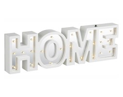 Globo 29978 - LED lampa stołowa HOME 24xLED/0,06W/3xAA chrom