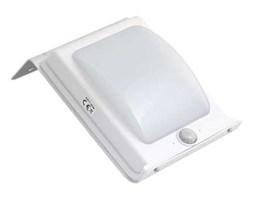LED Oświetlenie solarne z czujnikiem 16xLED/3,7V