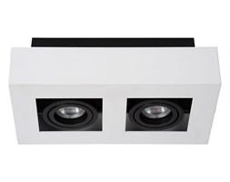 Lucide 09119/10/31 - LED Oświetlenie punktowe XIRAX 2xGU10/5W/230V