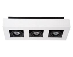 Lucide 09119/15/31 - LED Oświetlenie punktowe XIRAX 3xGU10/5W/230V