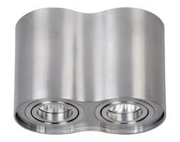 Lucide 22952/02/12 - Reflektor punktowy TUBE 2xGU10/35W/230V matowy chrom