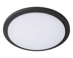 Lucide 28859/30/30 - LED oświetlenie łazienkowe ORAS LED/20W/230V IP54 czarna