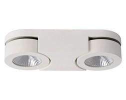 Lucide 33158/10/31 - LED Reflektor punktowy MITRAX 2xLED/5W/230V biała