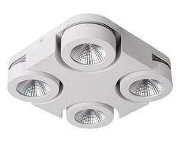 Lucide 33158/19/31 - LED Reflektor punktowy MITRAX 4xLED/5W/230V biała