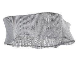 Luxera 46066 - Lampa sufitowa kryształowa ZONDA 9xG9/33W/230V