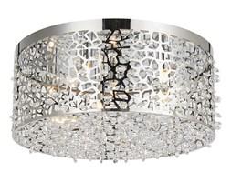 Luxera 64372 - Plafon kryształowy VITRA 5xG9/33W/230V