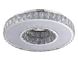 Luxera 64398 - LED Plafon kryształowy ORAMA LED/39W/230V