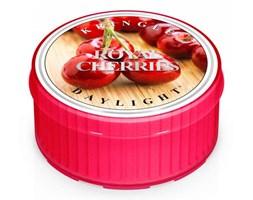 Kringle Candle - Royal Cherries - Świeczka zapachowa - Daylight (35g)