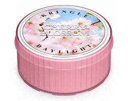 Kringle Candle - Cherry Blossom - Świeczka zapachowa - Daylight (35g)