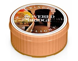 Kringle Candle - Covered Bridge - Świeczka zapachowa - Daylight (35g)