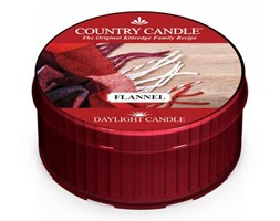 Country Candle - Flannel - Daylight (35g)