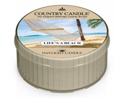Country Candle - Life s A Beach - Daylight (35g)