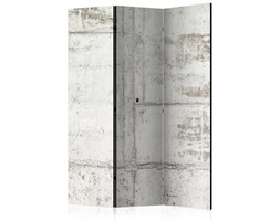 Parawan 3-częściowy - Miejski bunkier [Room Dividers]