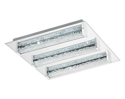 Eglo 95489 - LED kryształowa lampa CARDITO-S 6xLED/4,5W/230V