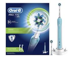 ORAL-B Szczoteczka rotacyjna ORAL-B PRO 770 Crossaction  PRO 770