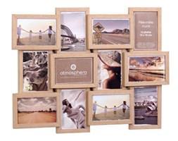 Ramka na 12 zdjęć, zdjęcia - multirama, 46 x 60 x 3 cm