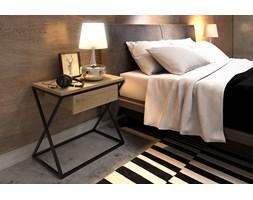Produkty Do Sypialni Drewniane Kolor Czarny Wyposażenie