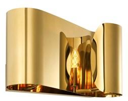 Kinkiet Eichholtz Crawley Gold 38x11x21 cm