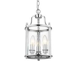 Lampa wisząca Madeleine Silver 20x137 cm