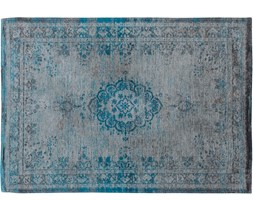 Dywan vintage Orient Grey Turquoise 140x200 cm