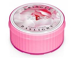 Kringle Candle - Peony - Świeczka zapachowa - Daylight (35g)