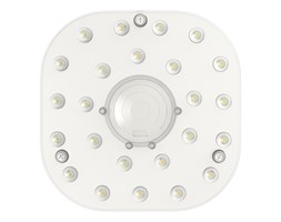 LED moduł MODULE LED/12W/230V