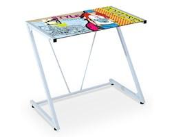 biurko młodzieżowe restil 6x