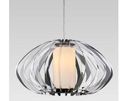 SENZA lampa wisząca 1 x 40W E14  nowoczesna sufitowa designerska PREZENT 64368