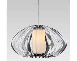 SENZA lampa wisząca 1 x 60W E27 nowoczesna sufitowa designerska PREZENT 64367