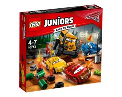 LEGO® Juniors 10744 Szalona ósemka w Thunder Hollow