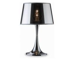 Lampa stołowa LONDON CROMO TL1 BIG