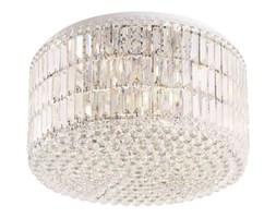 MAXlight Puccini C0129 Plafon lampa sufitowa 32x40W E14 chrom / przezroczysta